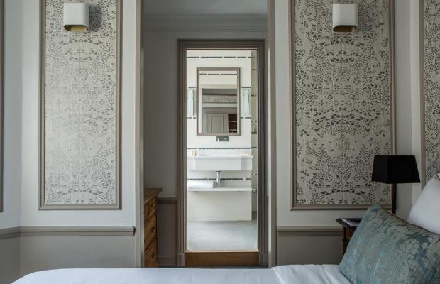 фотографии отеля Hotel Mansart изображение №27