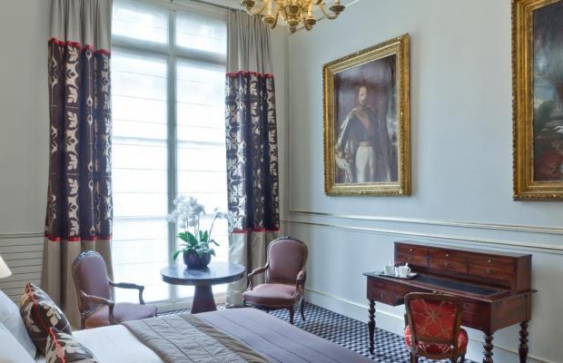 фотографии отеля Hotel Mansart изображение №7