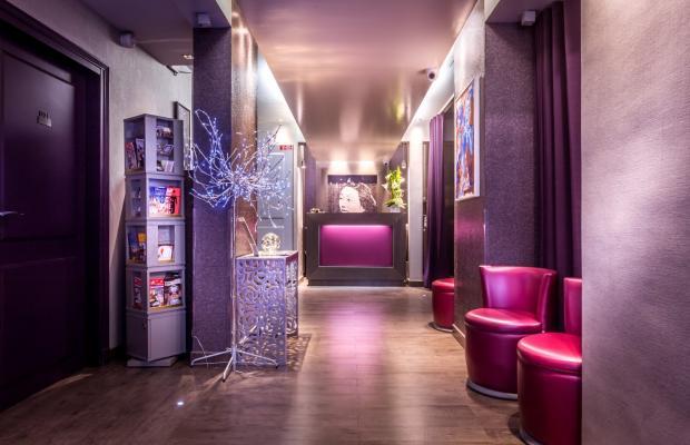 фотографии Hotel Opera Marigny изображение №36