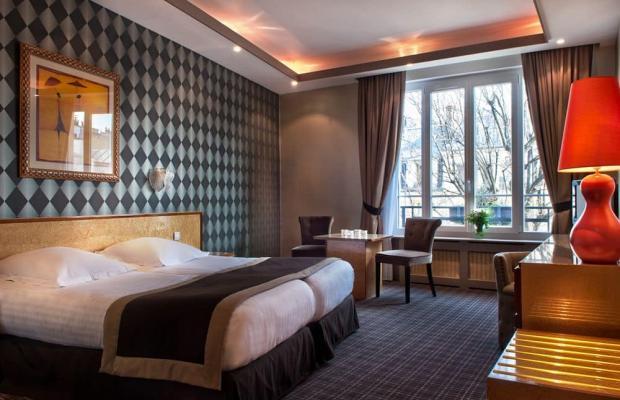 фото отеля Atala Champs-Elysees изображение №53