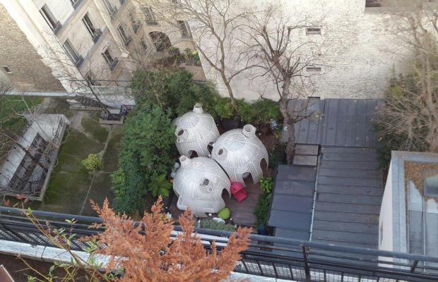 фотографии отеля Atala Champs-Elysees изображение №39