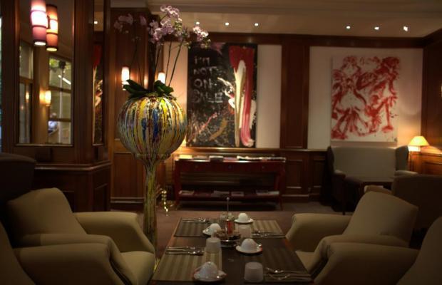 фото отеля Atala Champs-Elysees изображение №25
