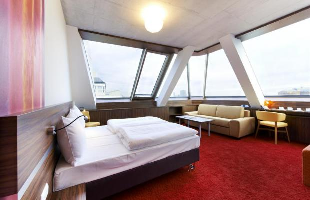 фотографии отеля Simm's Hotel изображение №23