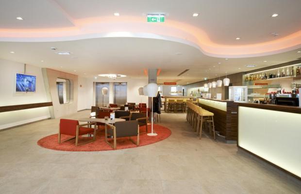 фотографии отеля Simm's Hotel изображение №3
