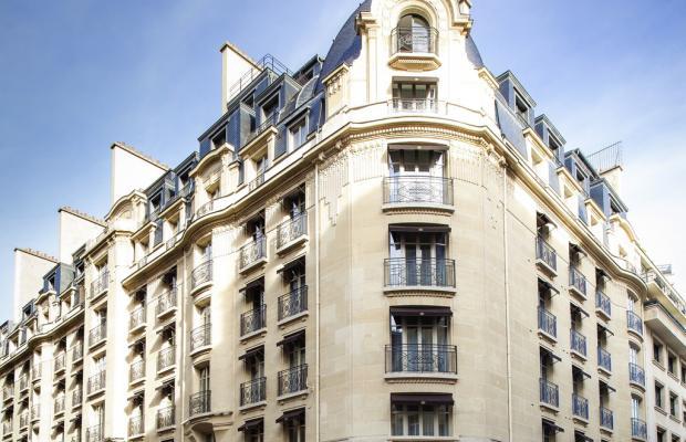 фотографии Sofitel Paris Arc de Triomphe изображение №24