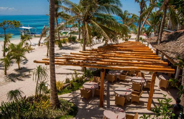 фотографии Malapascua Exotic Island Dive & Beach Resort изображение №4