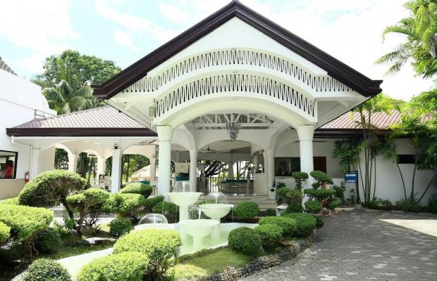 фото отеля Sav Pacific Cebu Resort  изображение №41