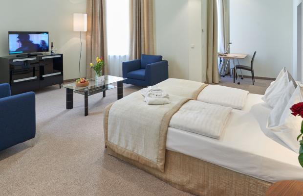 фото отеля Starlight Suiten am Heumarkt изображение №5