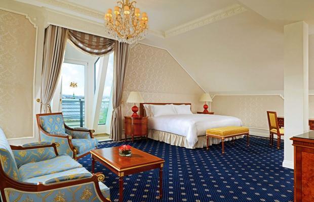 фото отеля Hotel Imperial изображение №25