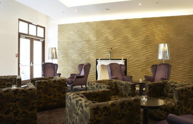 фотографии Steigenberger Hotel Herrenhof изображение №16