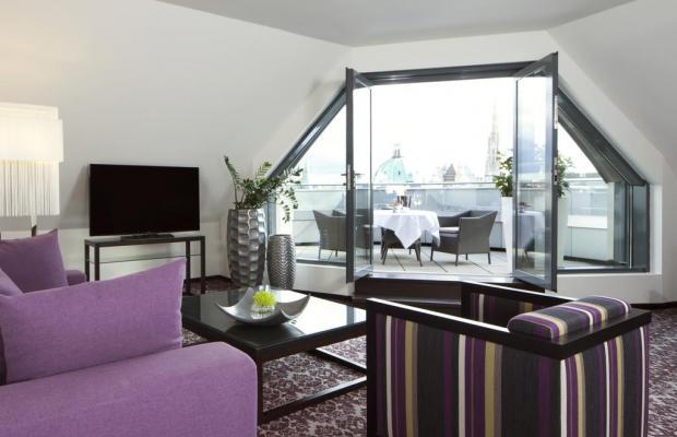 фотографии Steigenberger Hotel Herrenhof изображение №8