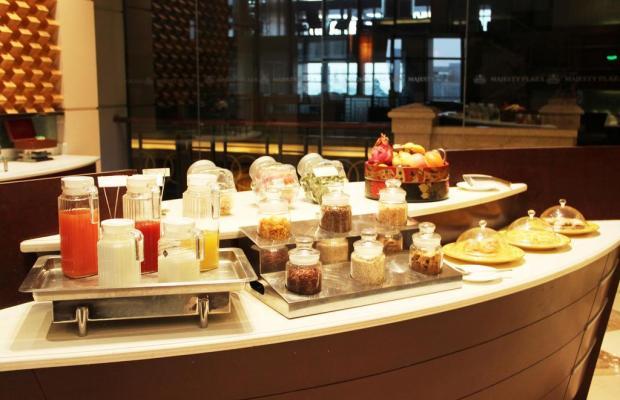фото отеля Majesty Plaza Shanghai изображение №61