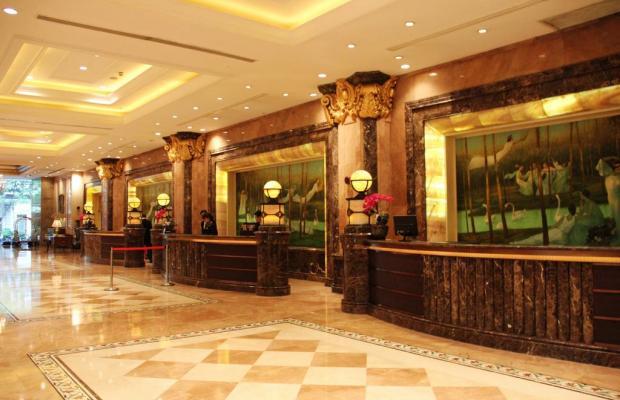 фото отеля Majesty Plaza Shanghai изображение №57
