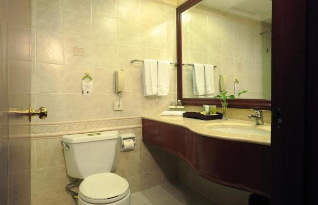 фото отеля Majesty Plaza Shanghai изображение №49