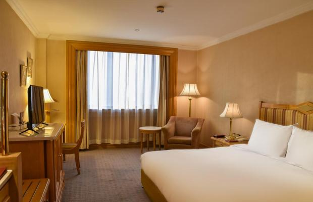 фотографии отеля Majesty Plaza Shanghai изображение №47