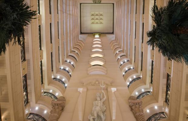фото отеля Majesty Plaza Shanghai изображение №29