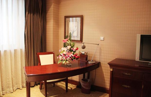 фото отеля Majesty Plaza Shanghai изображение №13