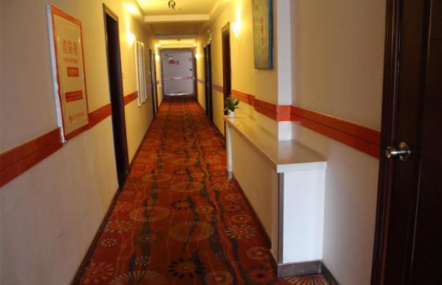 фотографии отеля Yiting Four Season Hotel - Shanghai Dongfang Road Branch (ex. Yiting 6+e Hotel Shanghai Lujiazui) изображение №3