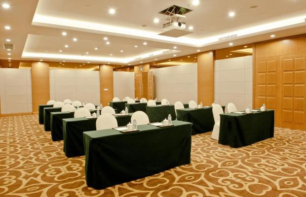 фото отеля Holiday Inn Shanghai Pudong изображение №21