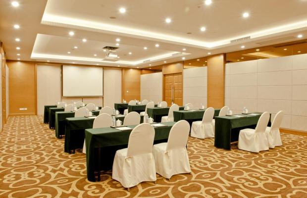 фото Holiday Inn Shanghai Pudong изображение №18