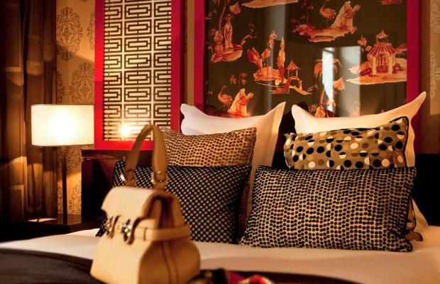 фото отеля Accor Hotel Stendhal Place Vendome Paris - MGallery by Sofitel изображение №17