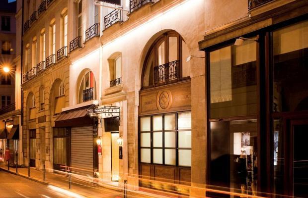 фотографии Accor Hotel Stendhal Place Vendome Paris - MGallery by Sofitel изображение №8