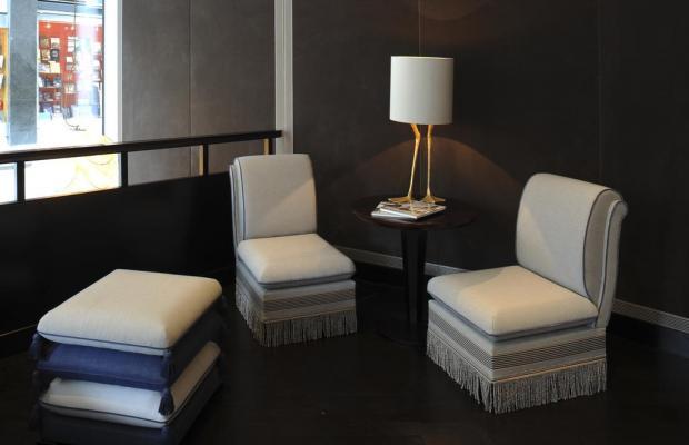 фото Design Hotel Topazz изображение №22