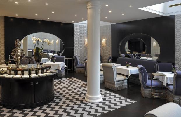 фото отеля Design Hotel Topazz изображение №17