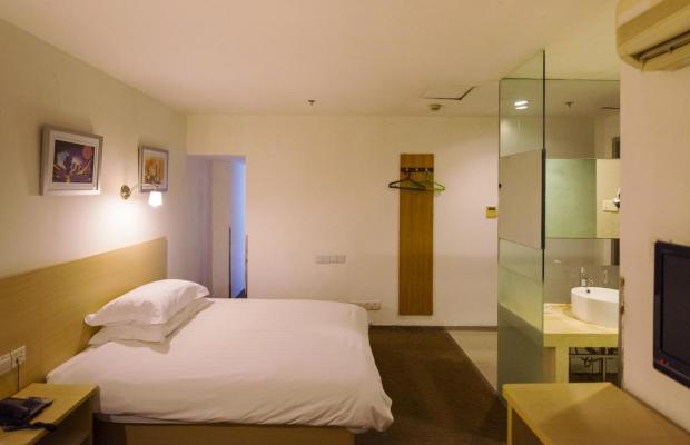 фотографии Motel 168 Aomen Road изображение №8