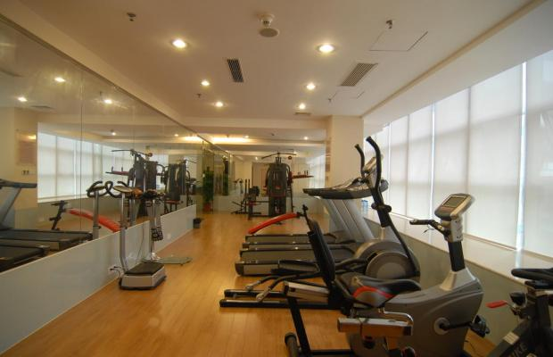 фото отеля Yihe Hotel Ouzhuang изображение №5