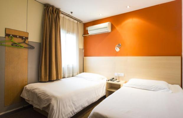 фото отеля Motel 168 Shanghai Changping Road изображение №29