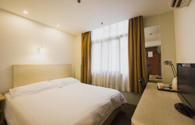 фото отеля Motel 168 Shanghai Changping Road изображение №9