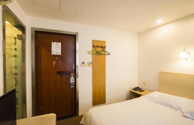фотографии Motel 168 Shanghai Changping Road изображение №8