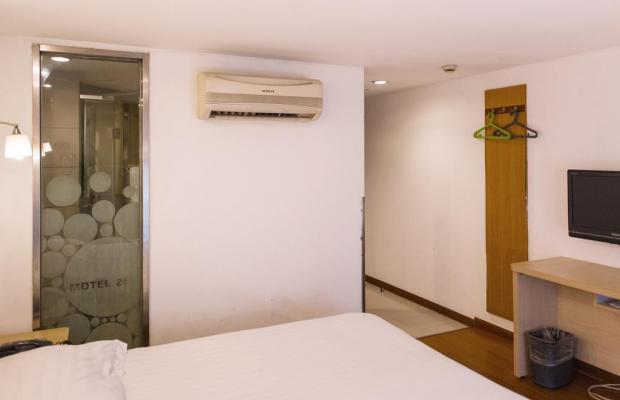 фото отеля Motel 168 Shanghai Changping Road изображение №5