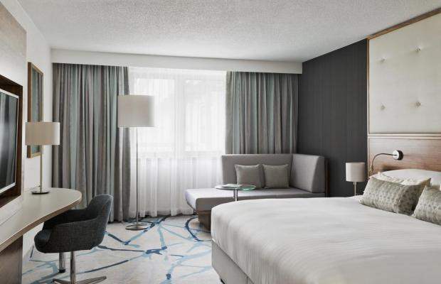 фото Vienna Marriott Hotel изображение №26