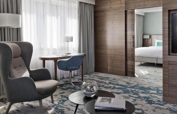фото Vienna Marriott Hotel изображение №10