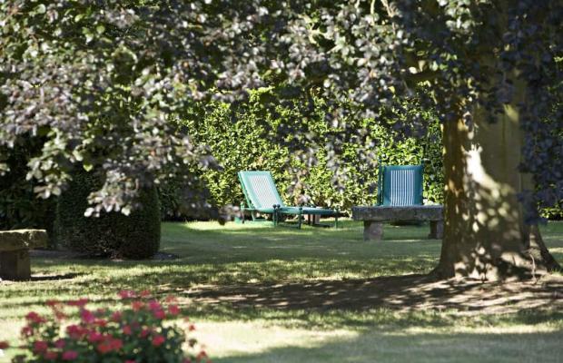 фото отеля Hotellerie Du Bas-Breau изображение №33