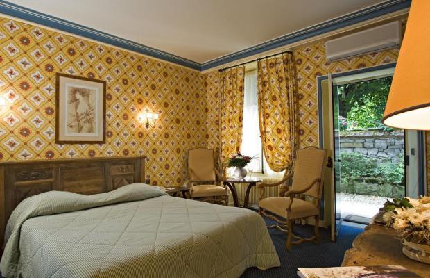 фотографии Hotellerie Du Bas-Breau изображение №16