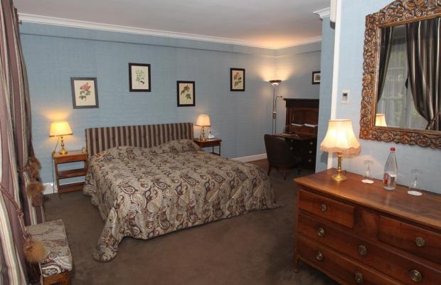 фото отеля Hotellerie Du Bas-Breau изображение №9