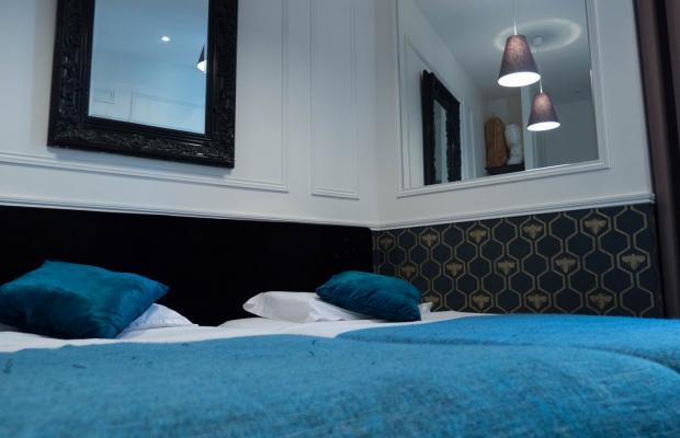 фотографии отеля Hotel Paris Saint Honore изображение №47