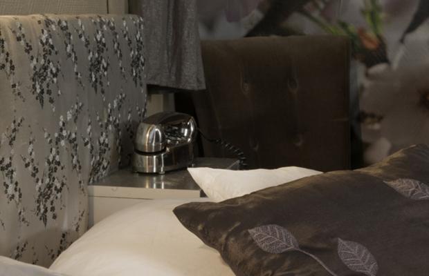 фотографии отеля Hotel Paris Saint Honore изображение №23