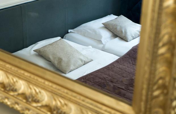 фотографии отеля Hotel Paris Saint Honore изображение №15