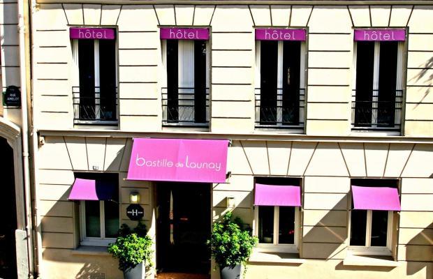 фото отеля Bastille De Launay изображение №1