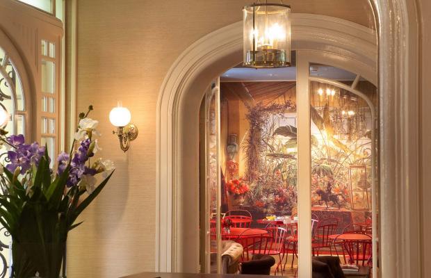 фото Hotel Perreyve изображение №18