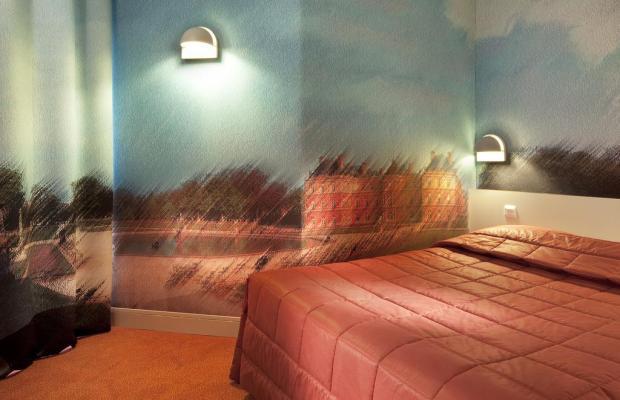 фотографии Hotel Perreyve изображение №16