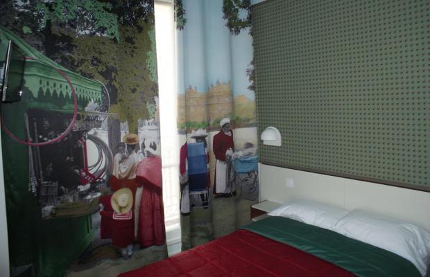 фото Hotel Perreyve изображение №10