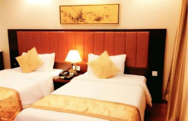 фото отеля Royal Court Hotel изображение №9
