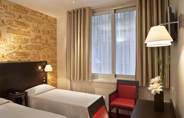 фотографии Hotel Perreyve изображение №8