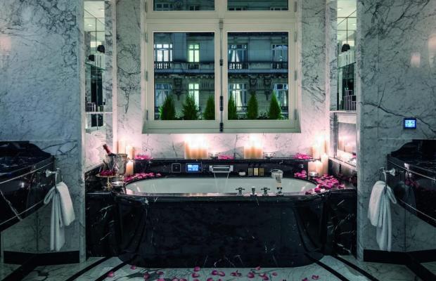 фото отеля Hotel The Peninsula Paris изображение №41