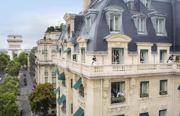 фото Hotel The Peninsula Paris изображение №38